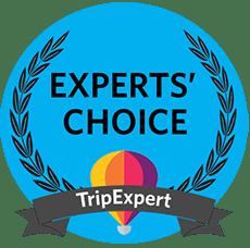 Trip Expert Award For Top Tour